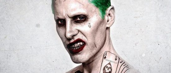 Jared Leto Rumoured To Want His Joker To Fight Joaquin Phoenix's Arthur Fleck
