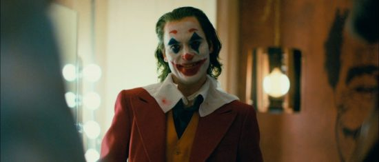 Mark Hamill Reacts To Joaquin Phoenix's Joker