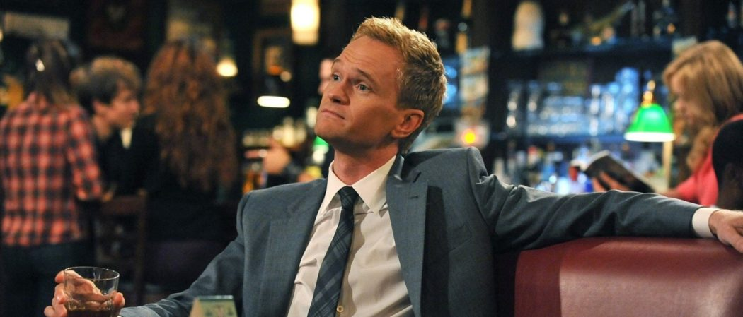 Neil Patrick Harris How I Met You Mother The Matrix 4