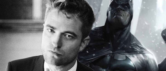 The Batman's Robert Pattinson May Be Having Issues Bulking Up For His DC Comics Role