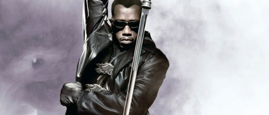 Wesley Snipes Might Be Playing Dracula In Marvel's Blade Reboot