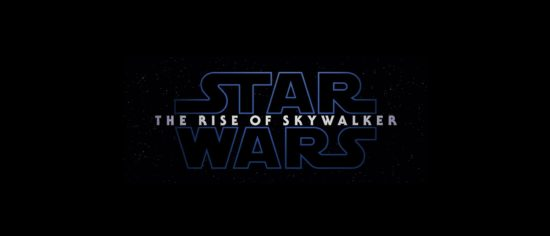 Star Wars: The Rise Of Skywalker's Final Trailer Has Arrived