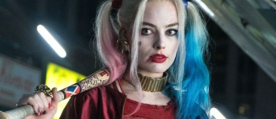The Suicide Squad's First Trailer Will Be Released This Summer
