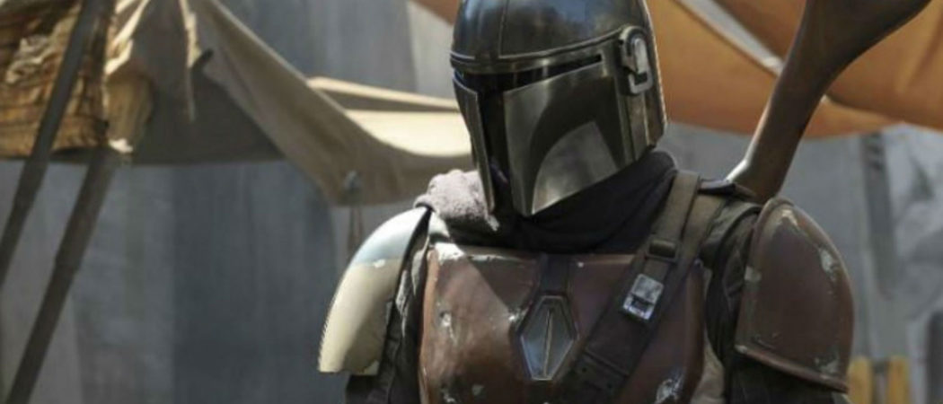 The Mandalorian new trailer disney plus star wars