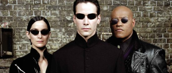 The Matrix 4's Release Date Has Been Pushed Forward
