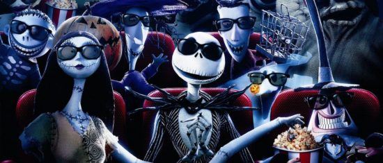 Disney Are Planning A Nightmare Before Christmas Follow-Up