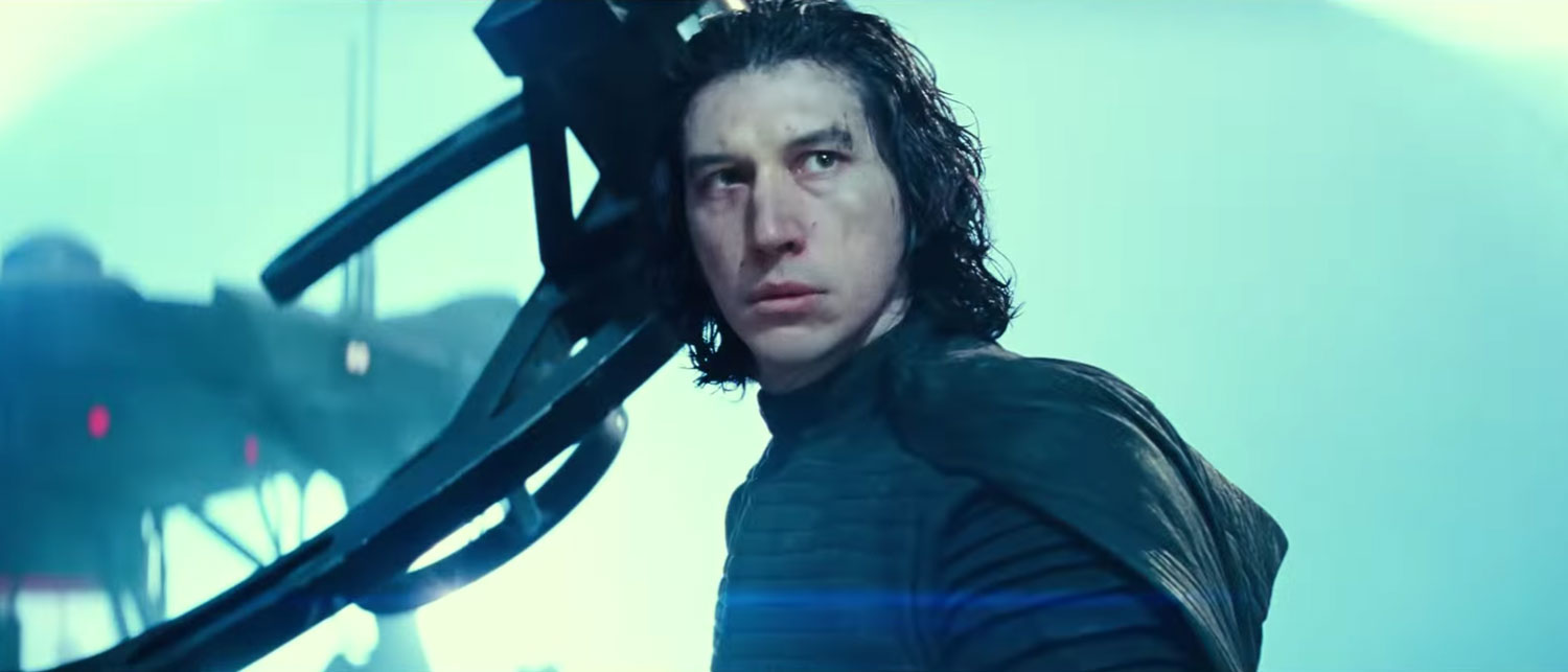 Kylo Ren might be the key to defeating the Dark Side in Star Wars: The Rise Of Skywalker
