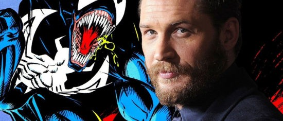 Tom Hardy's Venom To Cameo In Sony's Morbius Movie