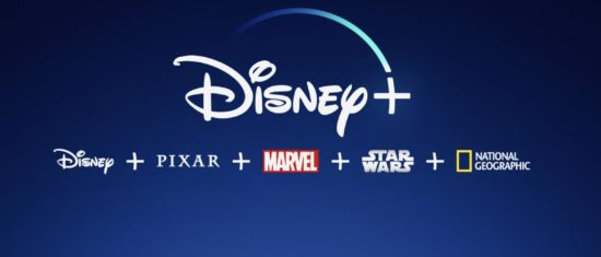 Here's Everything That's Coming To Disney Plus