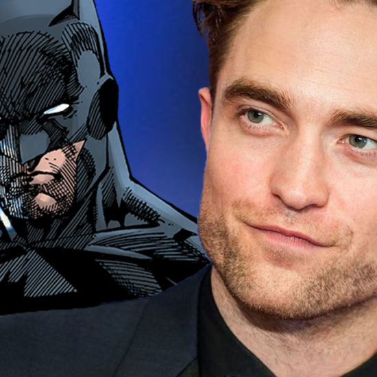 The Batman's Robert Pattinson Says Batman Isn't A Hero