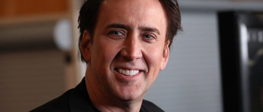 Nicolas Cage has been cast a Joe Exotic in an upcoming TV Show