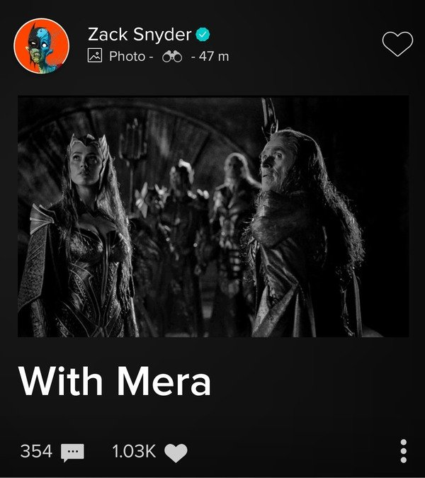 zack snyder cut justice league willem dafoe