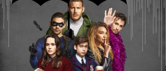 The Umbrella Academy Season 2 Has Finished Filming Reveals Tom Hopper