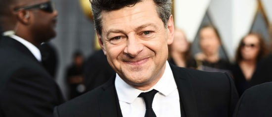 Andy Serkis Is In Talks To Play Alfred Pennyworth In The Batman