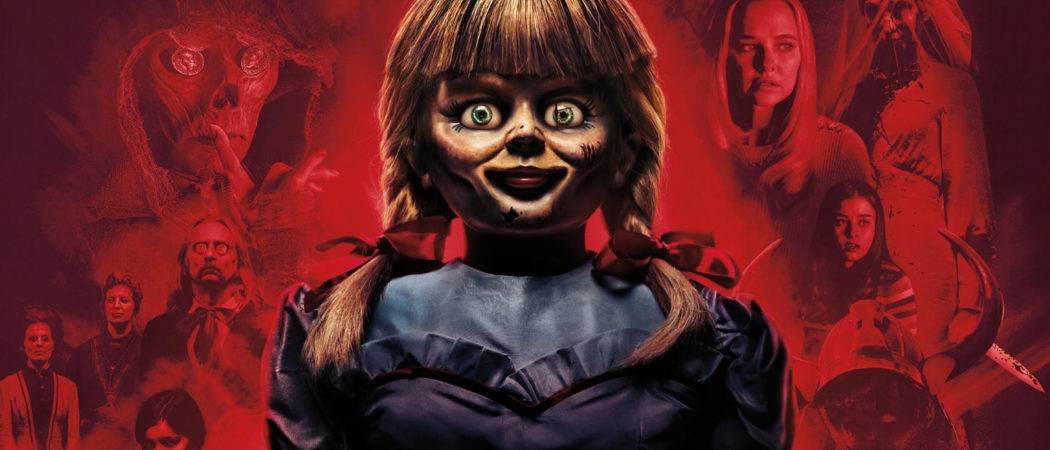 Annabelle-doll-escaped-Comes-Home-DVD