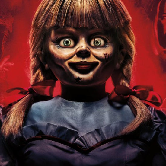 The Real-Life Annabelle Doll Rumoured To Have Escaped And People Are Freaking Out