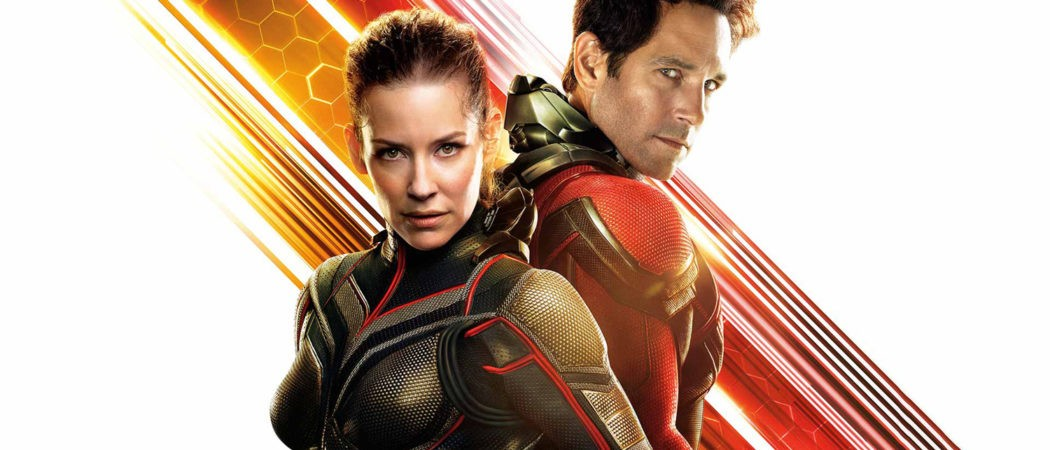 Ant-Man 3 is happening  Evangeline Lilly Coronavirus MCU