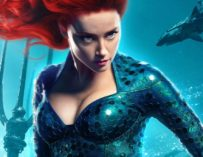 Amber Heard Has Reportedly Been Fired As Mera From Aquaman 2