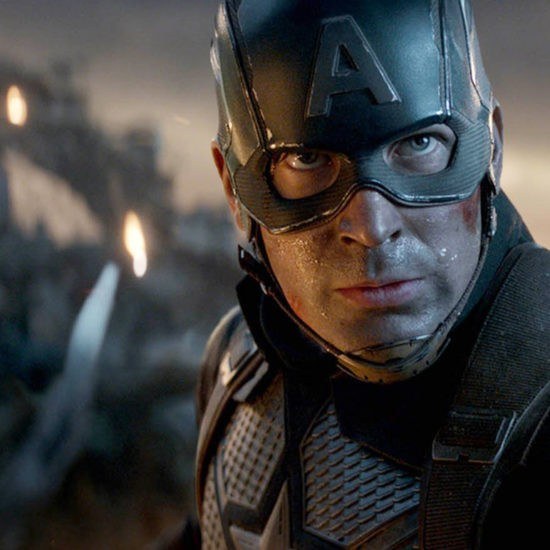 Chris Evans Claims His Return As Captain America In The MCU Is News To Him