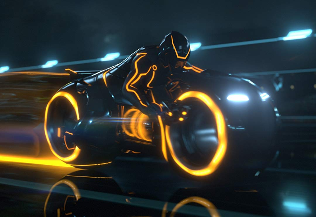 TRON sequel Disney