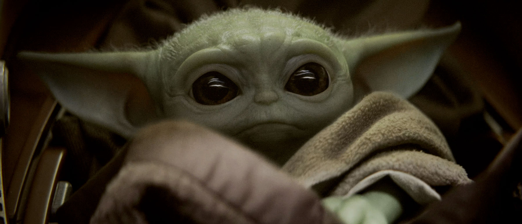 Could Baby Yoda be in The Mandalorian Season 2 Oscar Isaac