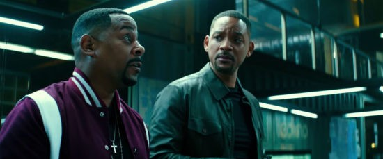 Three More Bad Boys More Reportedly In Development With Will Smith Returning