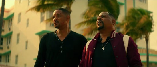 Bad Boys For Life's Second Trailer Features More Will Smith And Martin Lawrence Action