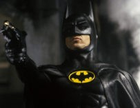 Michael Keaton Will Be Playing Batman In The Flash Movie