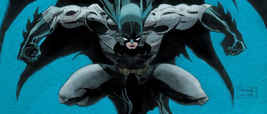The Batman Star Reveals The Movie Will Be Powerful And Emotional