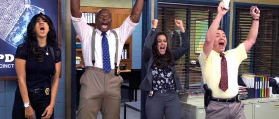 Brooklyn Nine-Nine Season 7 Returning With An Hour-Long Episode