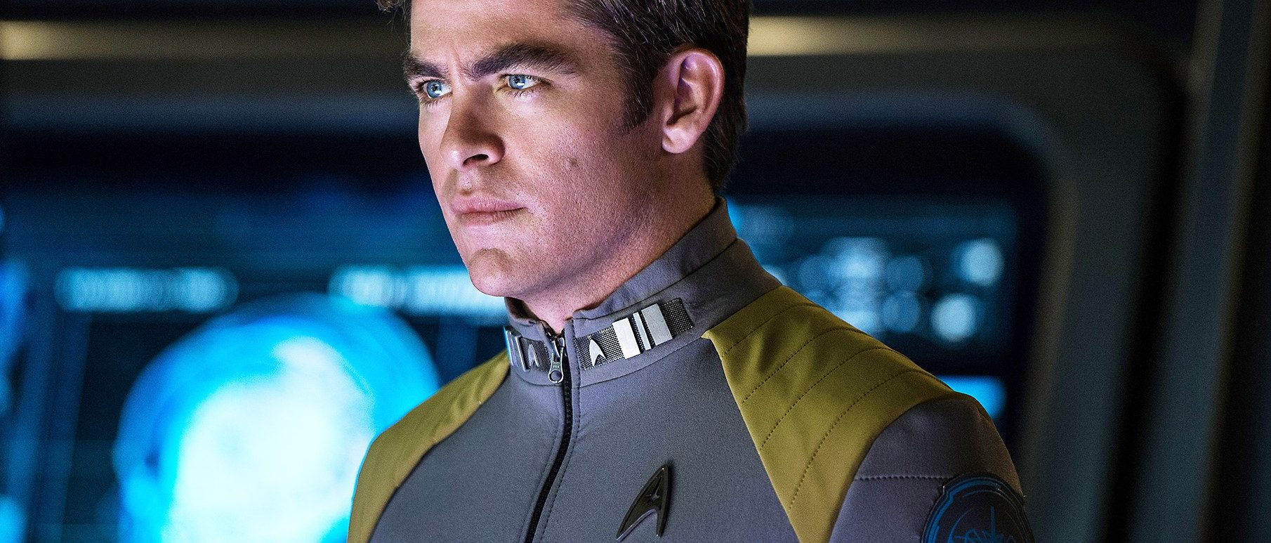 Chris Pine Star Trek Movie Noah Hawley