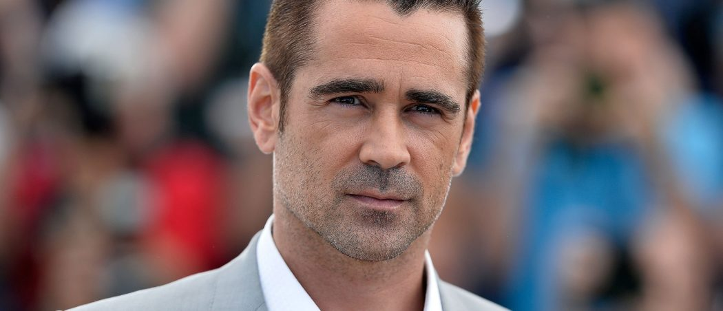 Colin Farrell could be about to play The Penguin in The Batman