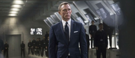 Daniel Craig Won't Have Anything To Do With James Bond After No Time To Die