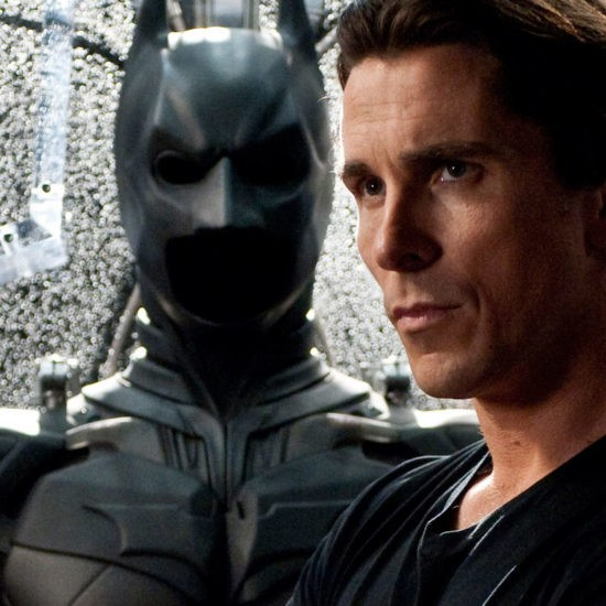 Christian Bale Reportedly On The Verge Of Signing Onto The Flash Movie