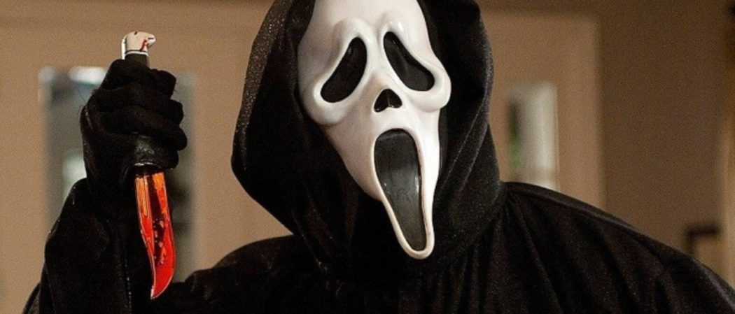 scream movie scream 5 horror movie