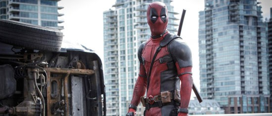 Marvel Studios' Kevin Feige Rumoured To Think That Deadpool Won't Fit Into The MCU