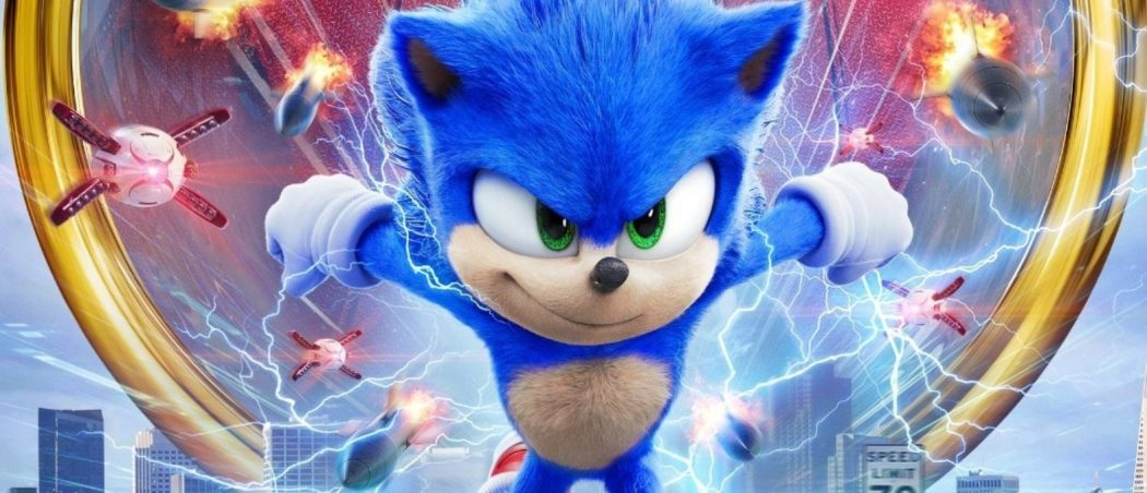 sonic the hedgehog trailer movie