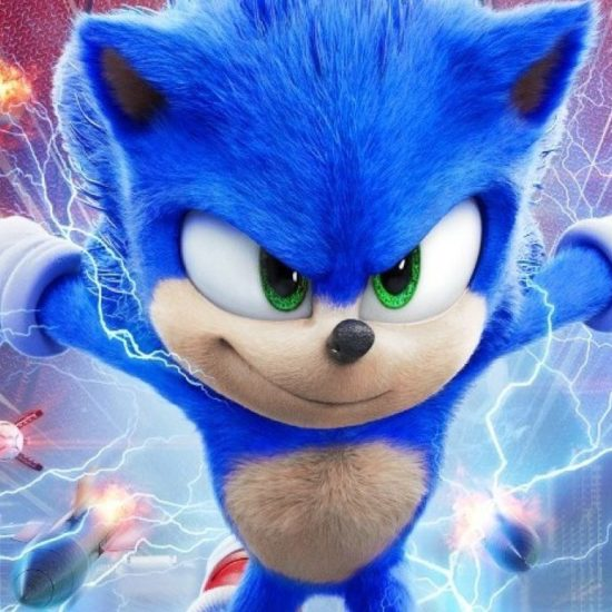A Sonic The Hedgehog Knuckles Spinoff Movie Reportedly In The Works