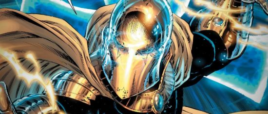 Michael Fassbender Reportedly Being Considered To Play Doctor Fate In Black Adam