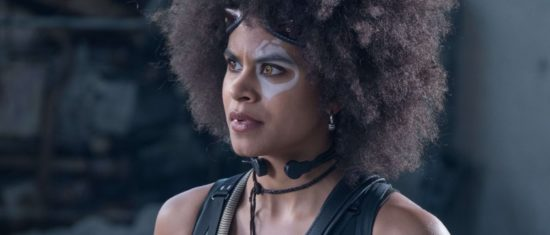 Deadpool's Zazie Beetz Would Like To Play Storm In The MCU
