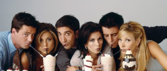 A Friends Reunion TV Special Is In The Works At HBO Max And Fans Are Happy