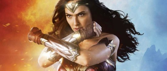 Wonder Woman 1984 Patty Jenkins Already Has The Plot Of Wonder Woman 3 Figured Out
