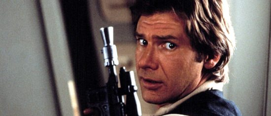 Star Wars: A New Hope's Han Solo Greedo Scene Has Been Changed Again For Disney Plus