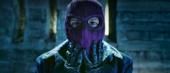 First Look At Baron Zemo In His Mask In The Falcon And The Winter Soldier On Disney Plus