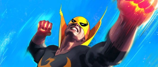 Iron Fist Is Coming To The MCU – But Will Be Recast And Rebooted