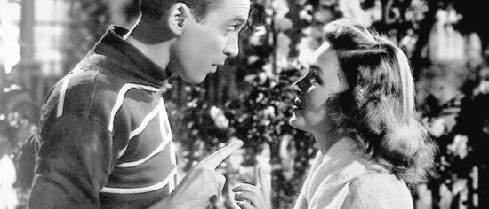 It's A Wonderful Life Blu-Ray™ Review