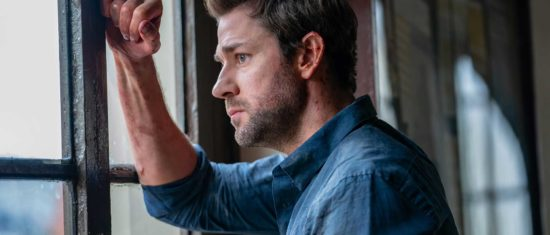 Marvel Studios Wants John Krasinski For An Alternate Universe Captain America