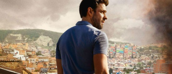 Jack Ryan Season 2 Episode 1 Review