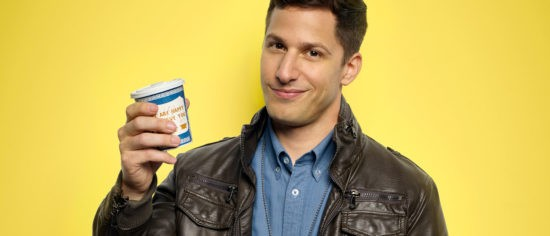 Brooklyn Nine-Nine Star Andy Samberg Almost Didn't Do The Show