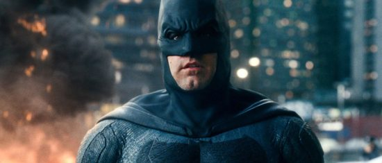 New Photos Reveal Ben Affleck Is Back In Batman-Fighting Shape